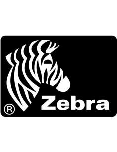 Zebra Z-Ultimate 3000T White 70 x 32 mm